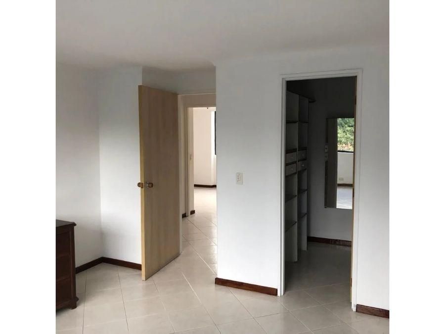 venta de apartamento campestre poblado medellin