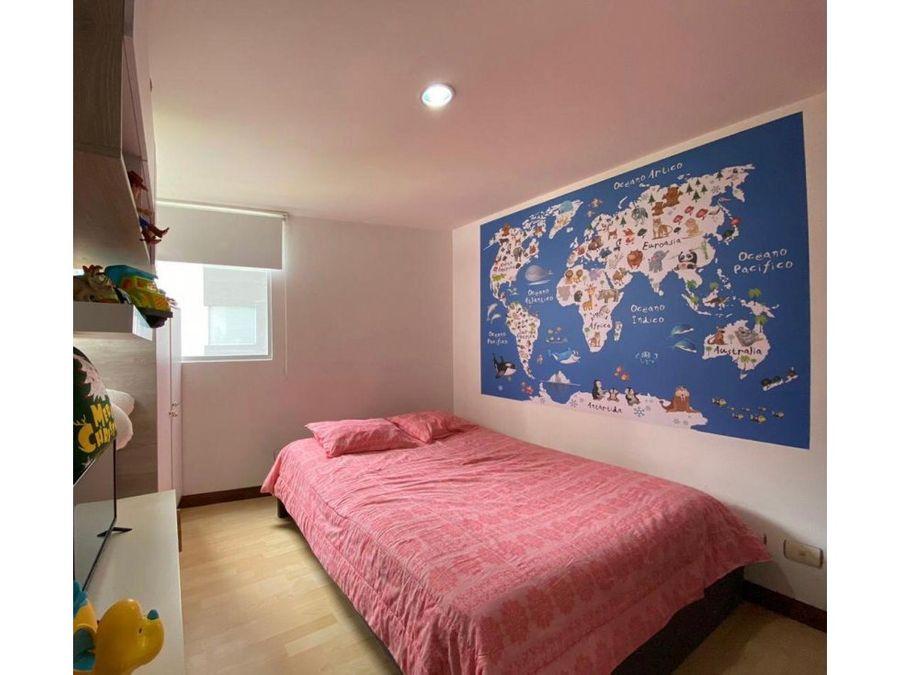 venta de apartamento loma del indio medellin