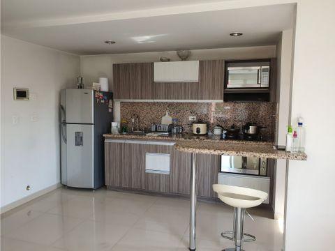 venta apartamento calasanz parte baja medellin