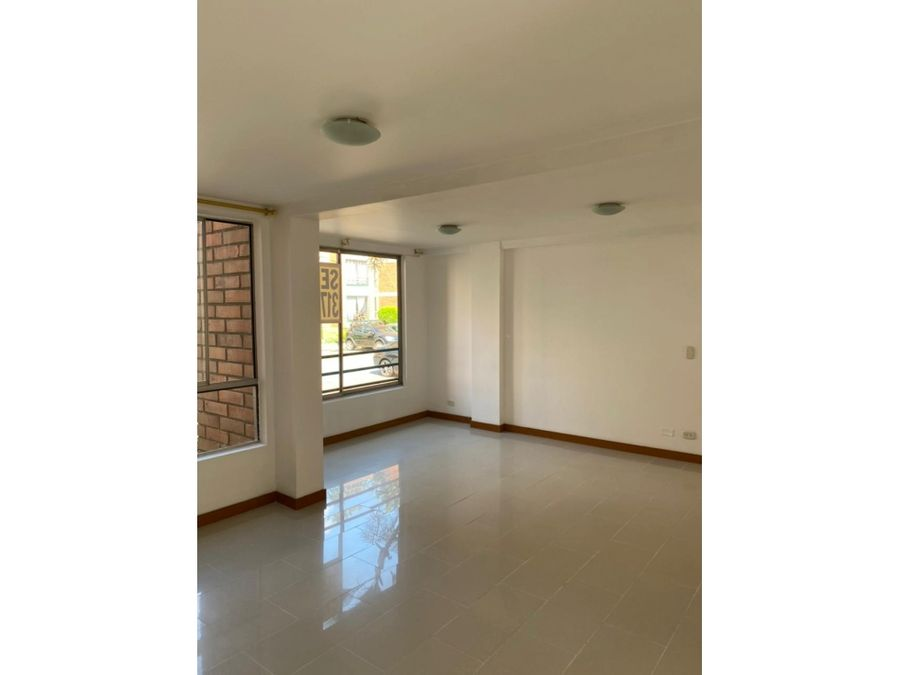 venta de apartamento remodelado en los colores medellin
