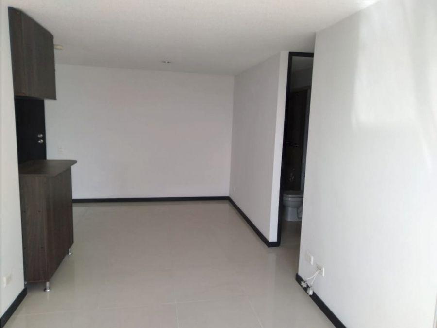 venta de apartamento en santa maria itagui