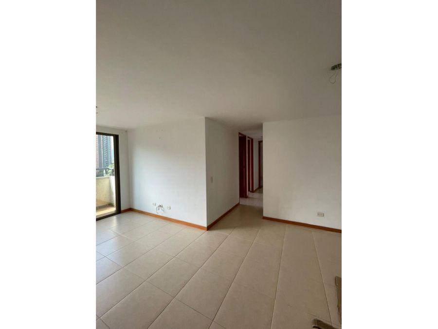 venta de apartamento parte baja loma de los bernal medellin