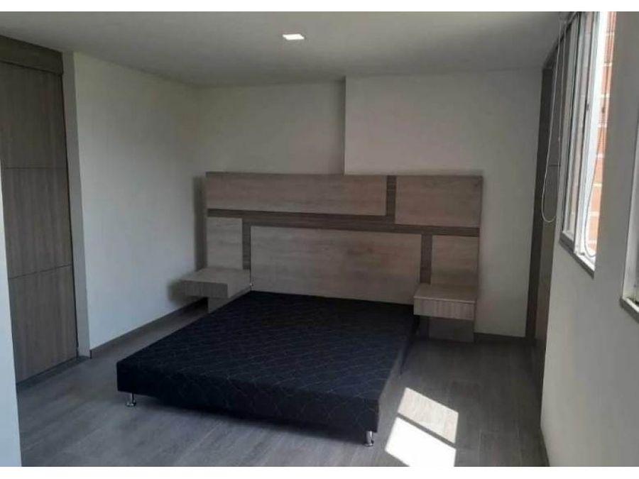 venta de apartamento la ferreria la estrella