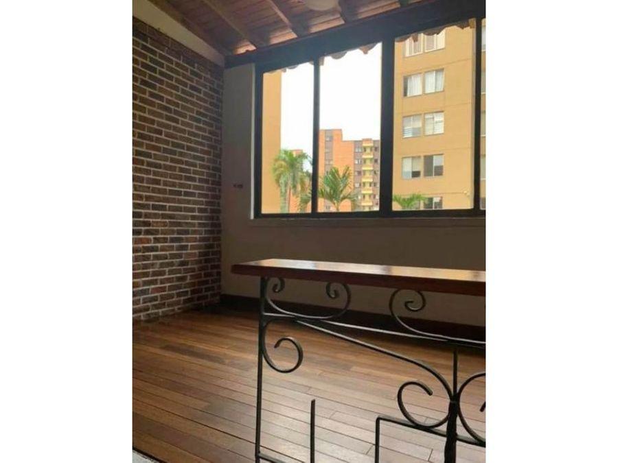 venta apartamento remodelar parte baja loma de los bernal medellin