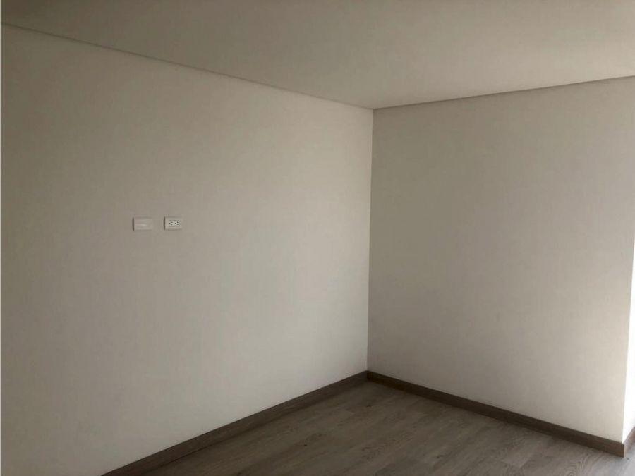 venta de apartamento para estrenar en aves maria sabaneta