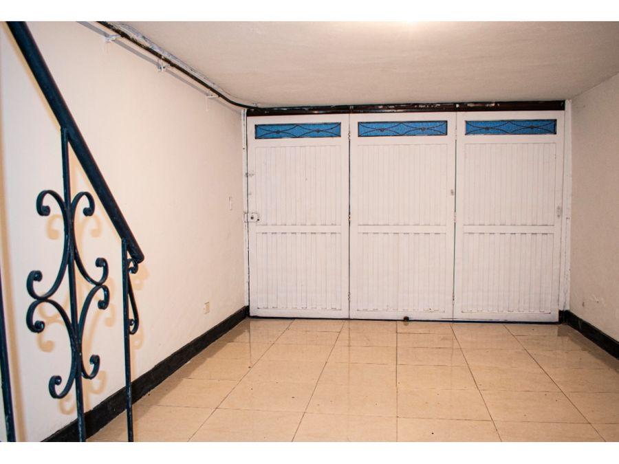 venta de apartaestudio duplex santa monica medellin