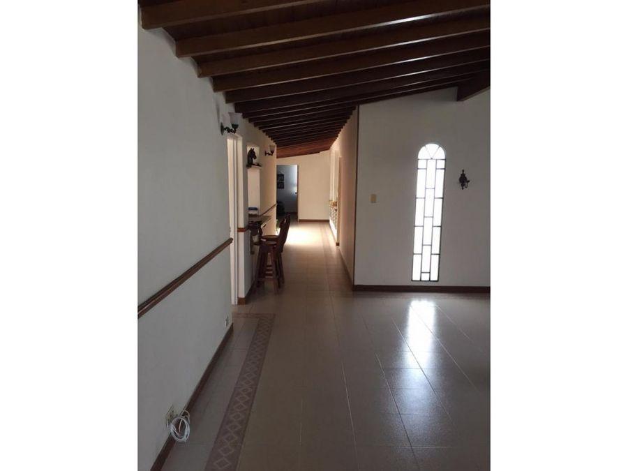 venta de casa segundo piso ph estadio medellin
