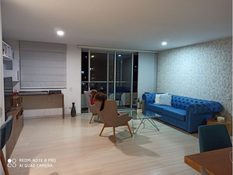 venta de apartamento suramerica itagui