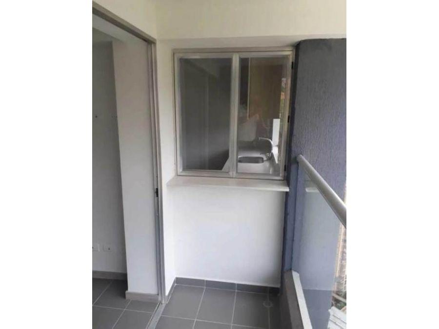 venta de apartamento nuevo loma de los bernal medellin