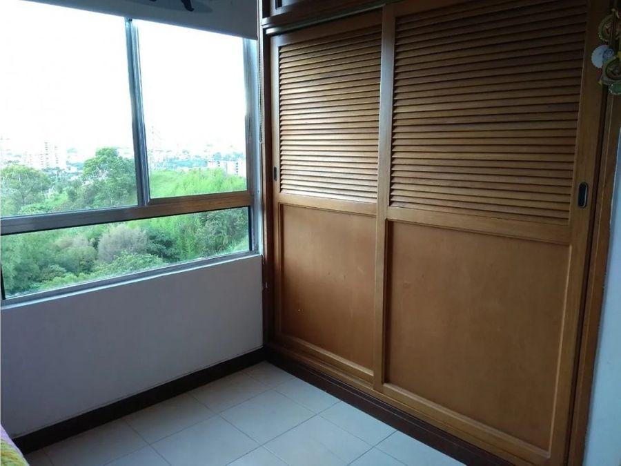 venta de apartamento en calasanz parte alta medellin