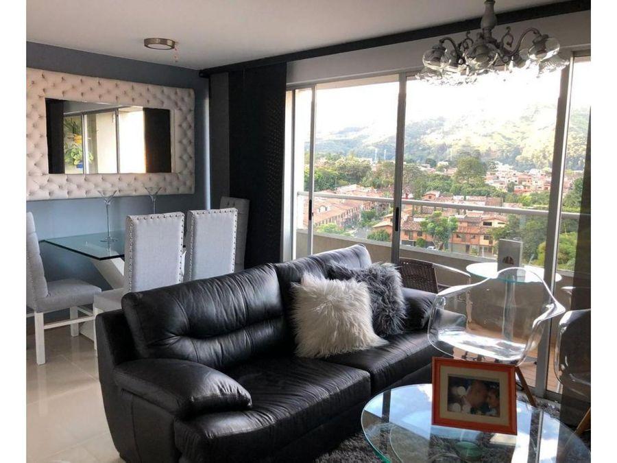 venta apartamento sector suramerica la estrella