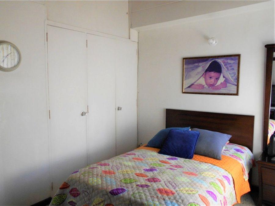 venta de apartamento en los colores medellin