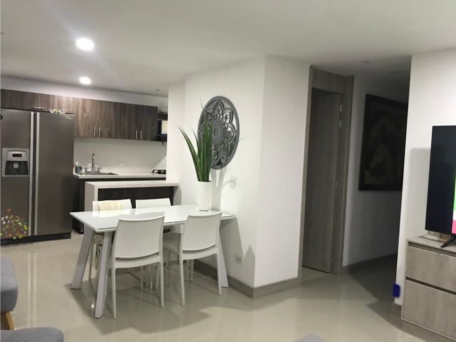 venta de apartamento en las antillas envigado