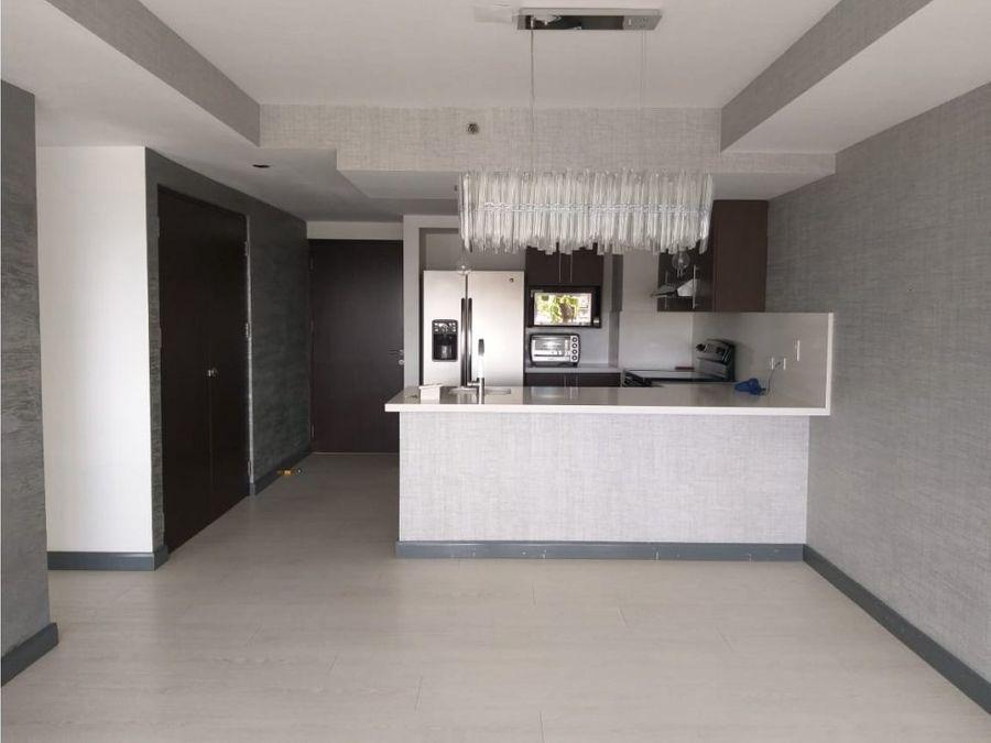 apartamento moderno 2 dormitorios con vistas