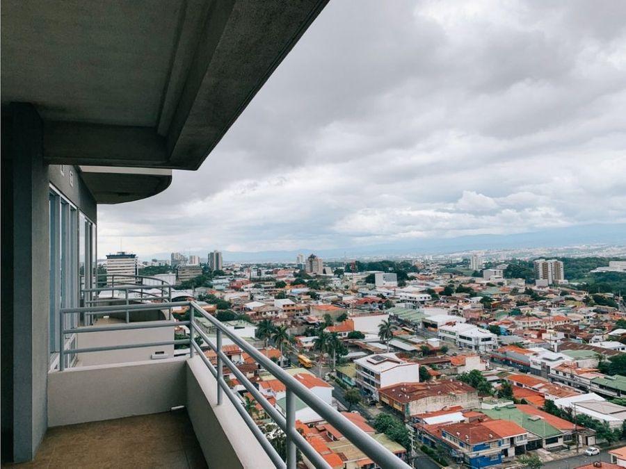 apartamento amueblado torres paseo colon