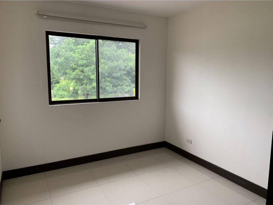 moderno condominio en santa ana