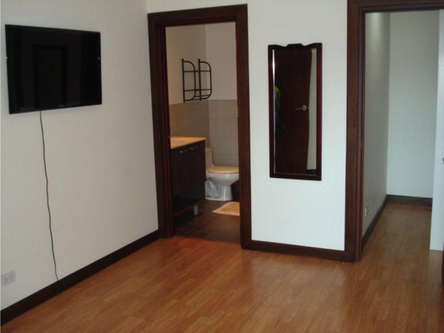 apartamento dos dormitorios torres paseo colon