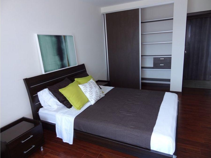 1 dormitorio full amueblado torres paseo colon