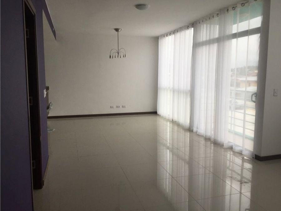 apartamento 2 dormitorios bambu ecourbano