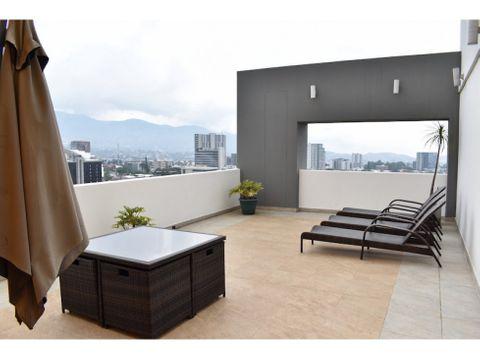 amplio apartamento en torre sabana