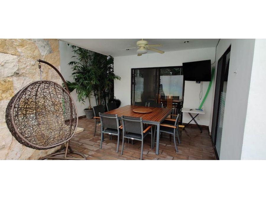 hermosa casa en venta privada cocoyoles