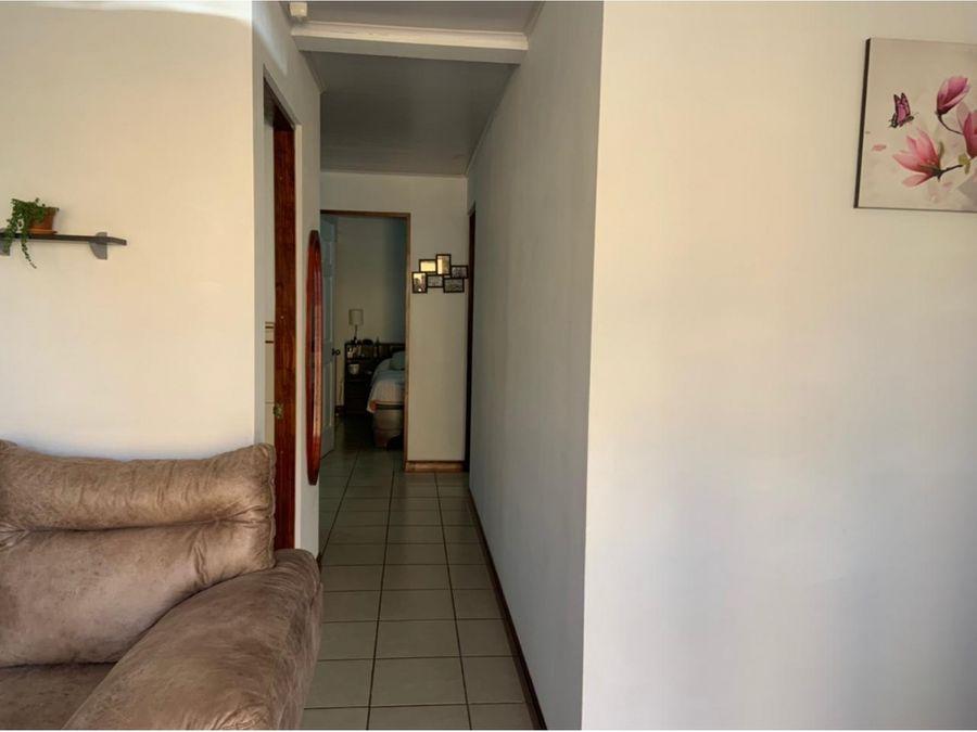 venta de apartamento en condominio cerro vista sabanilla