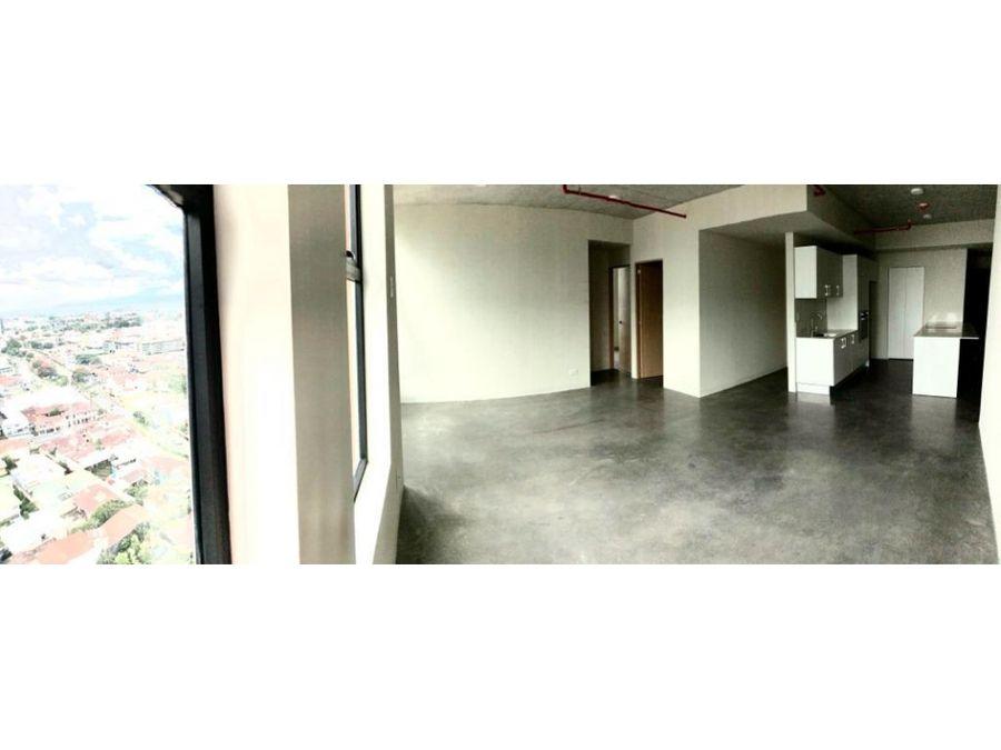 venta de penthouse con vista panoramica san jose urbn escalante