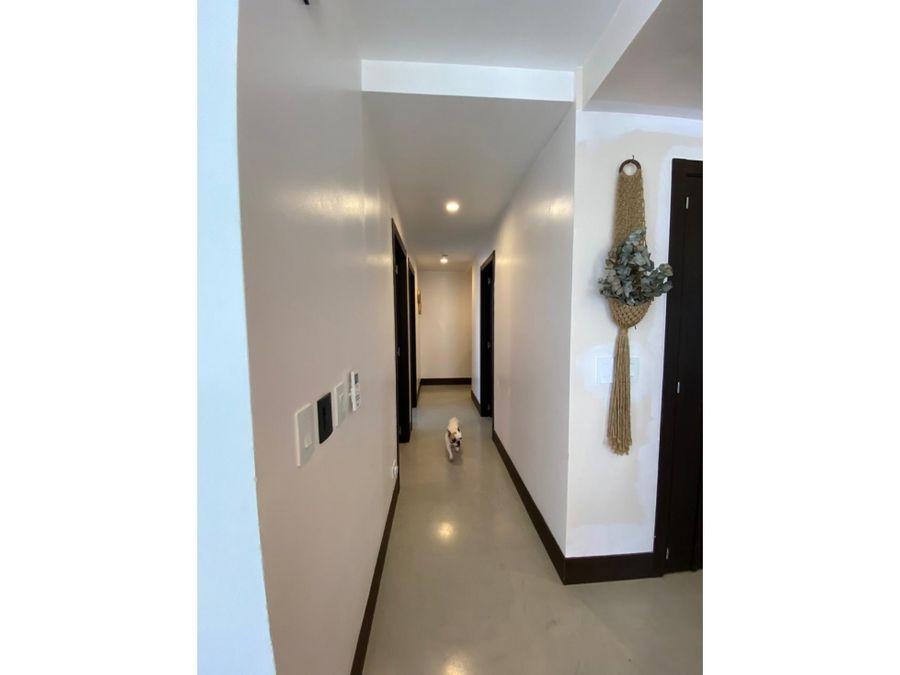 alquiler de apartamento condominio golfside guayabos