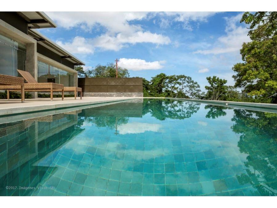 venta o alquiler de apartamento en condominio golfside guayabos