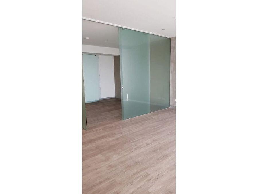 alquiler de apartamento en condominio nest freses