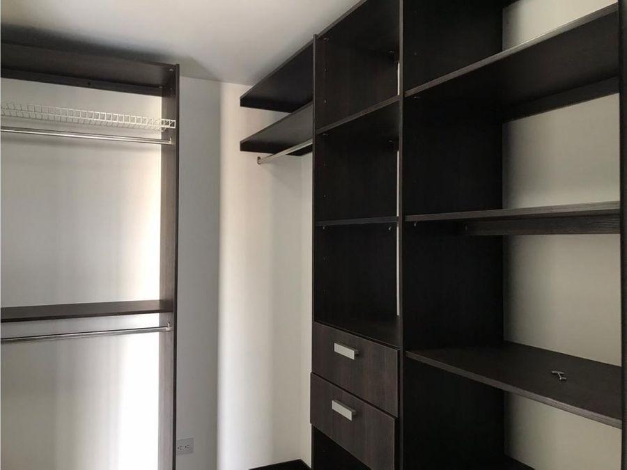 alquiler o venta de apartamento en los collados montes de oca