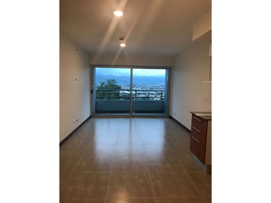alquiler de apartamento 2 habitaciones amueblado latitud yoses sp