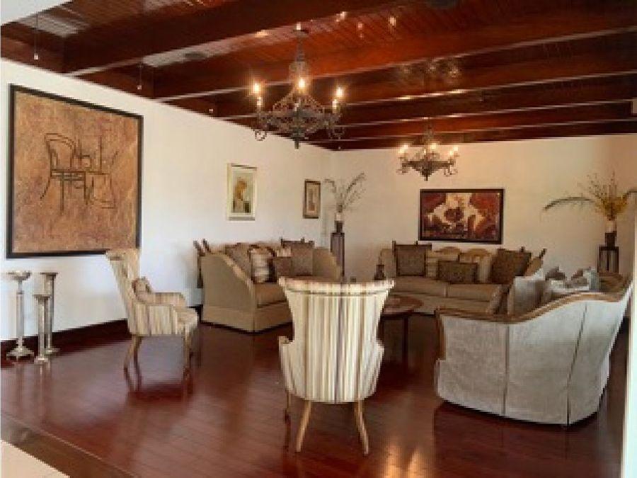 venta de casa en condominio monteran concepcion de tres rios cartago