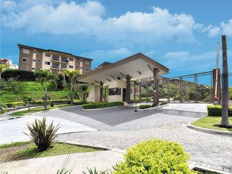 venta de apartamento torres del sol tres rios cartago