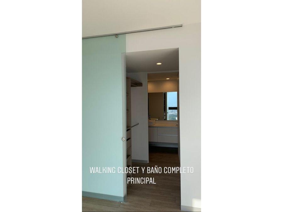 venta de apartamento en nest freses curridabat