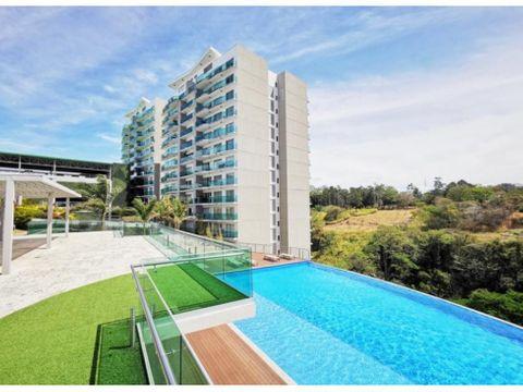 venta de apartamento en condominio paradisus rohrmoser