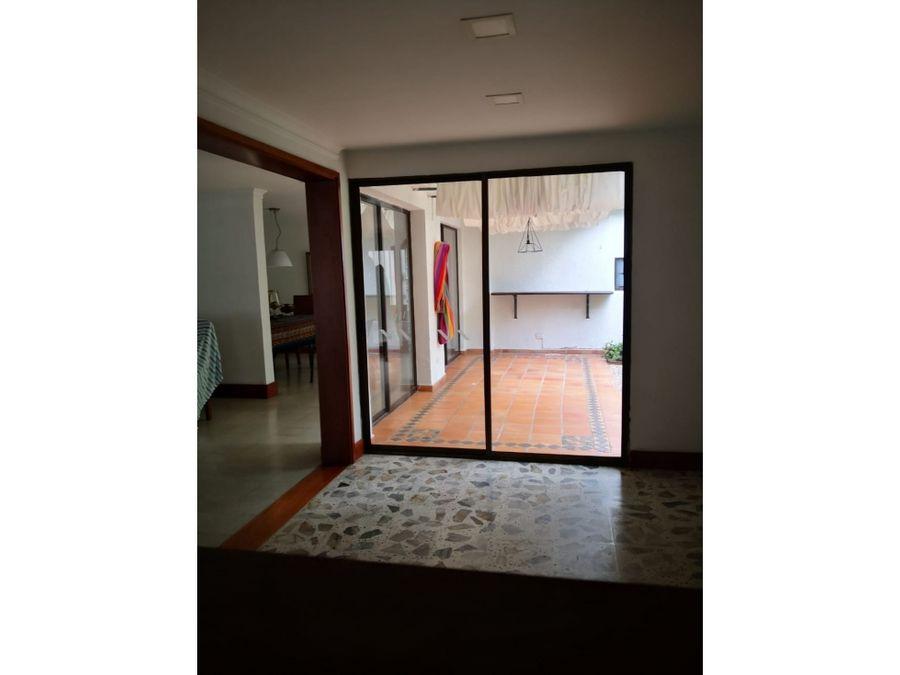 venta de casa en alameda medellin
