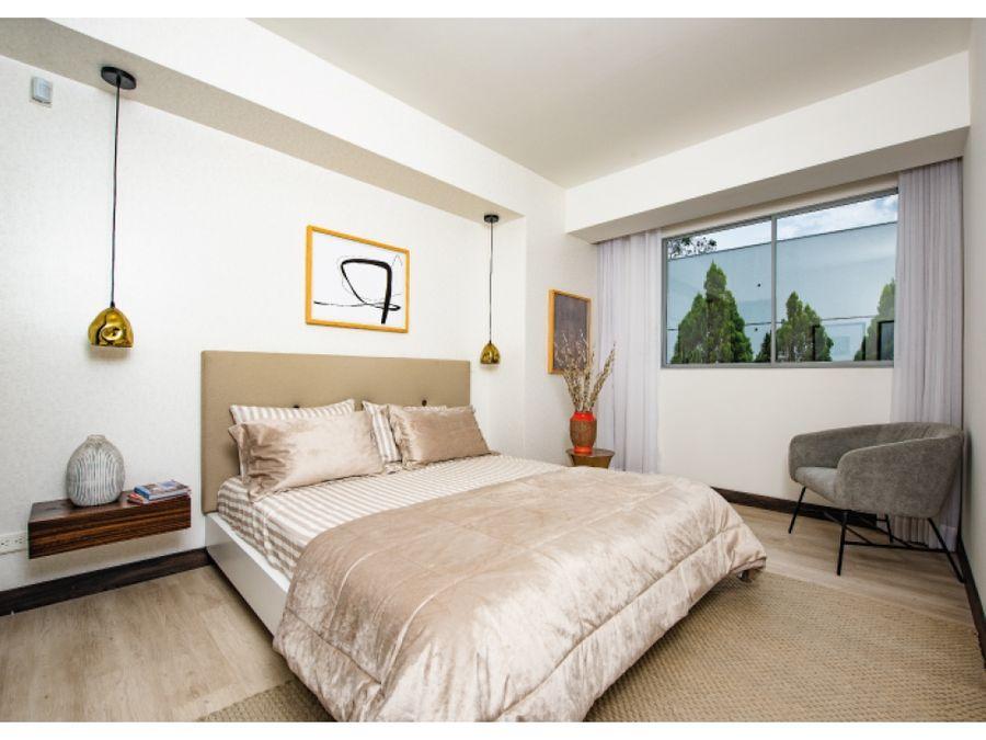 venta apartamento calasanz nuevo