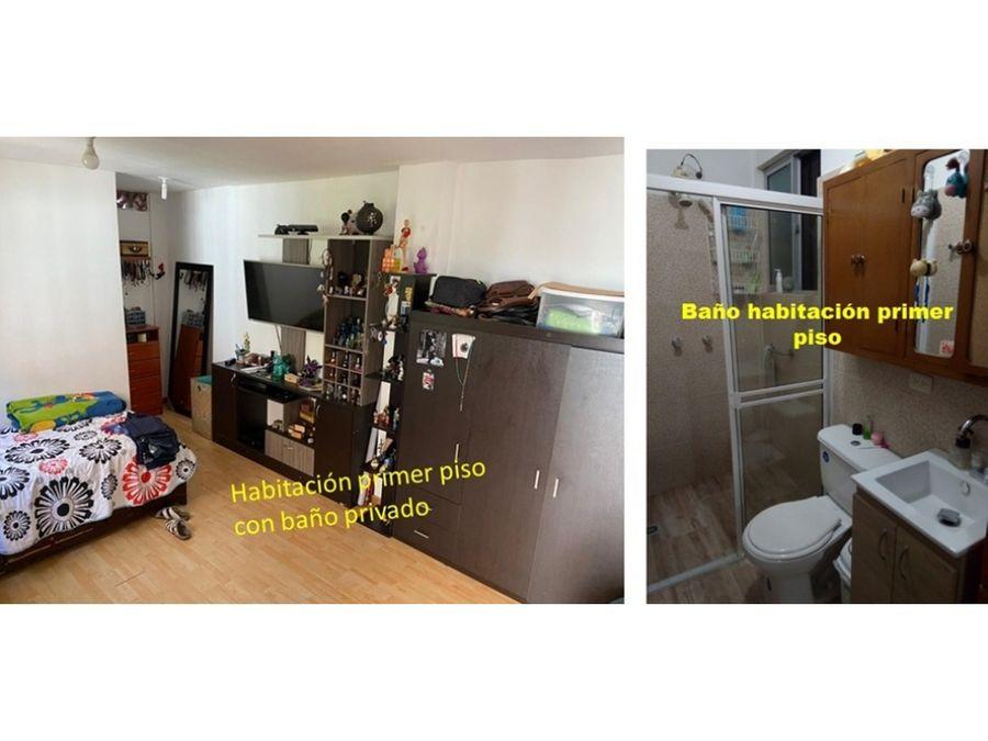 venta de casa unifamiliar calasanz