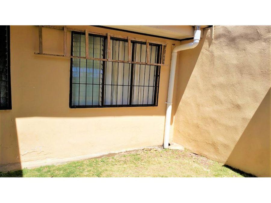 venta de casa en cinco esquinas de tibas
