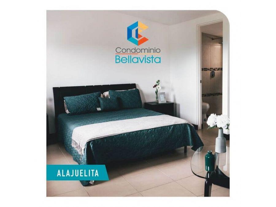 hermoso apartamento en venta en condominio bellavista