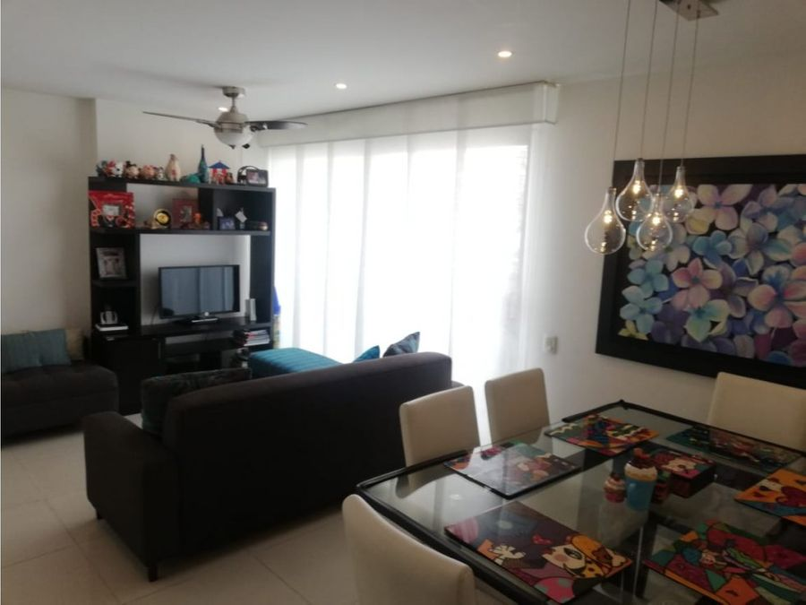 venta apartamento campina barranquilla