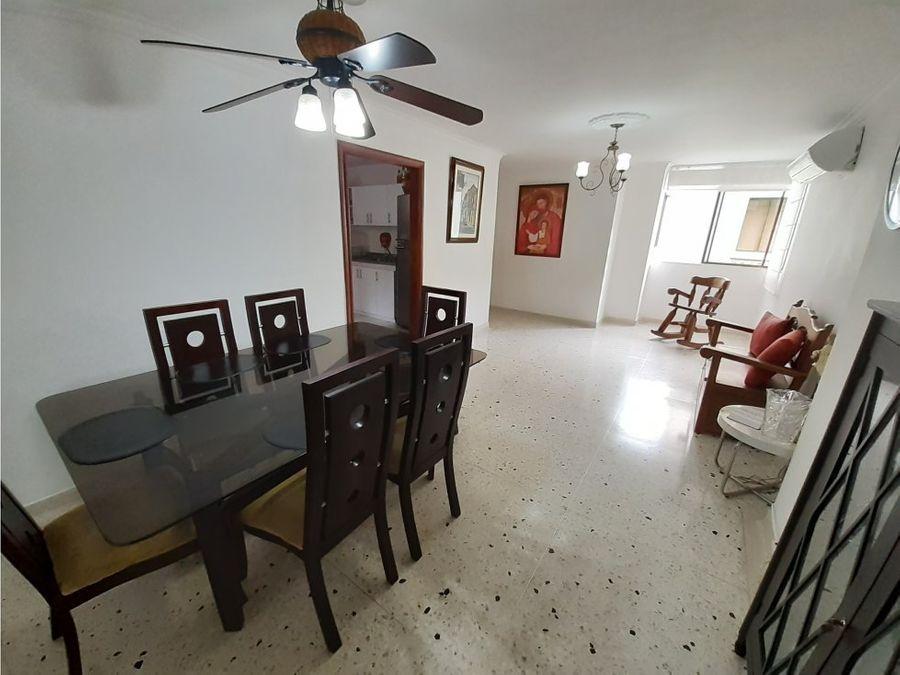 venta apartamento alto de riomar barranquilla