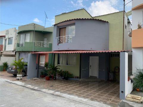 venta de casa urb santorini norte de guayaquil