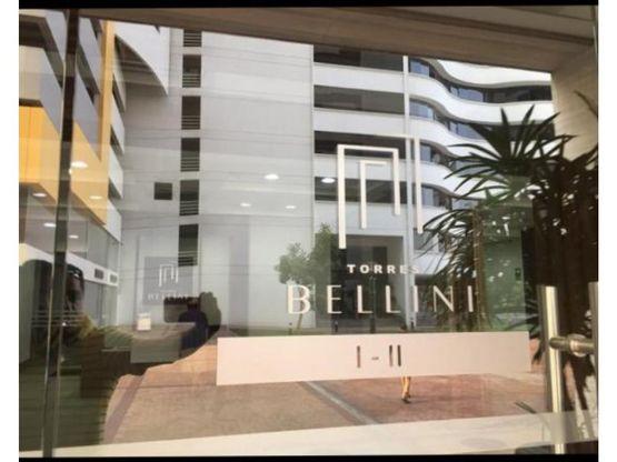 en venta departamento en torre bellini