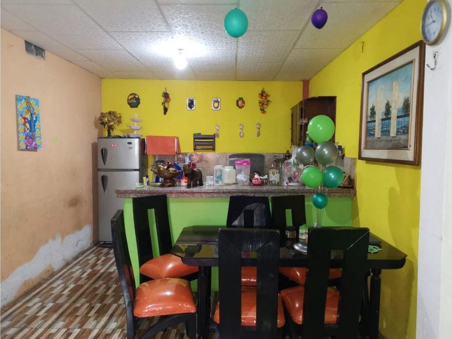 venta de casa en coop los vergeles norte de guayaquil