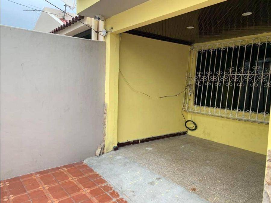 alquiler casa cdla guayacanes norte de guayaquil