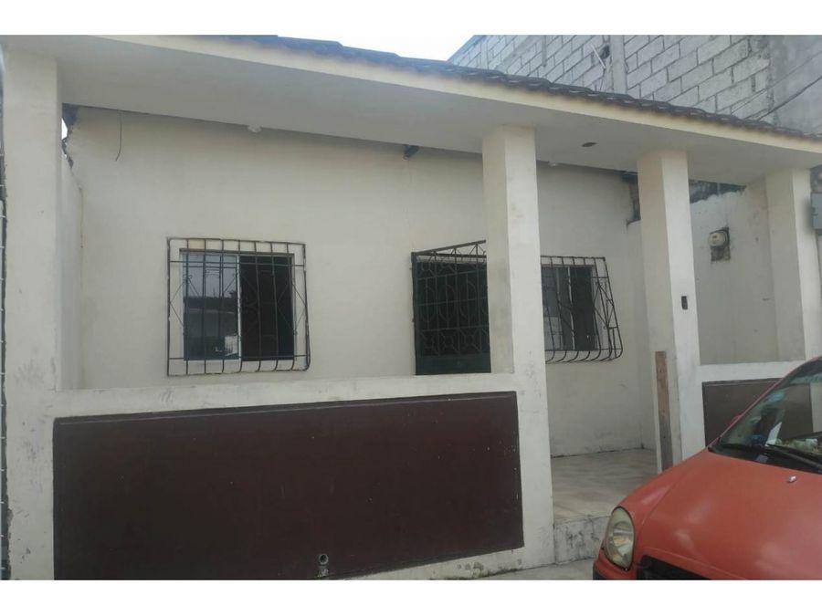 venta de casa mucho lote 7ma etapa norte de guayaquil