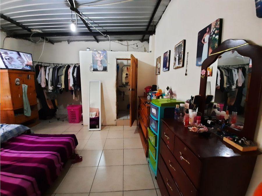 venta casa rentera coop justicia y libertad cerca de riocentro sur