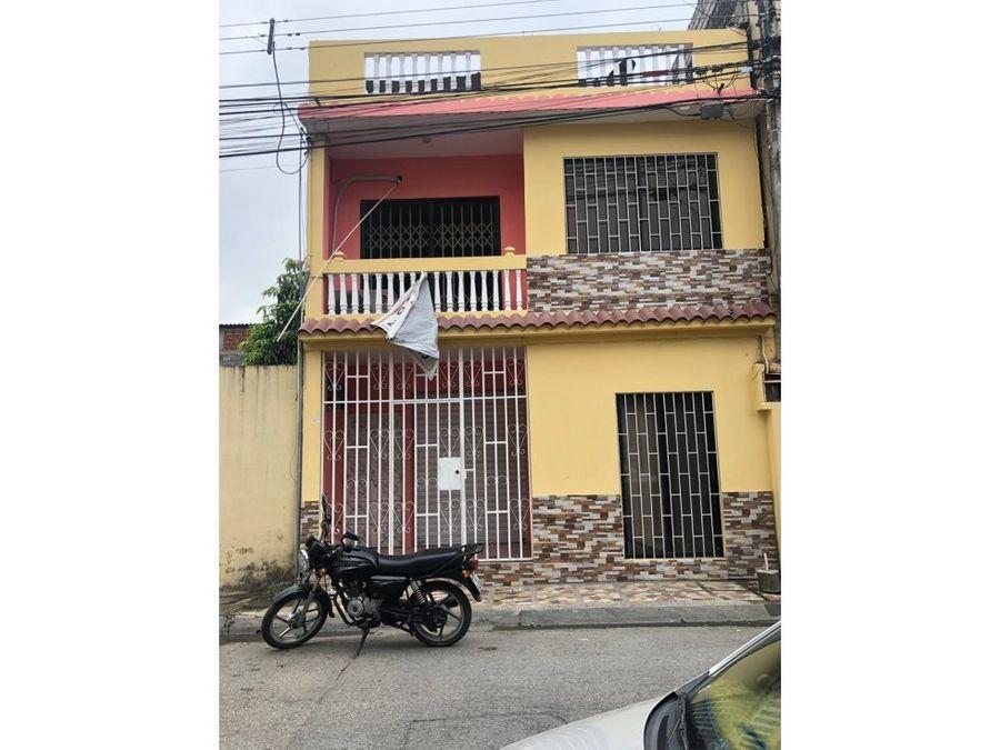 venta casa rentera orquideasnorte de guayaquil